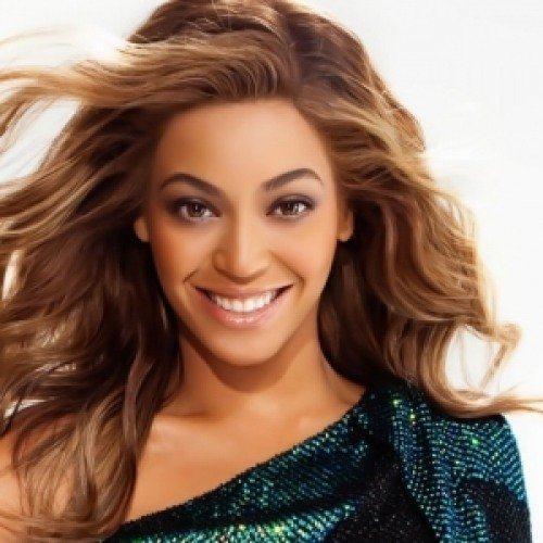 Beyoncé Knowles Friends & Family Concert