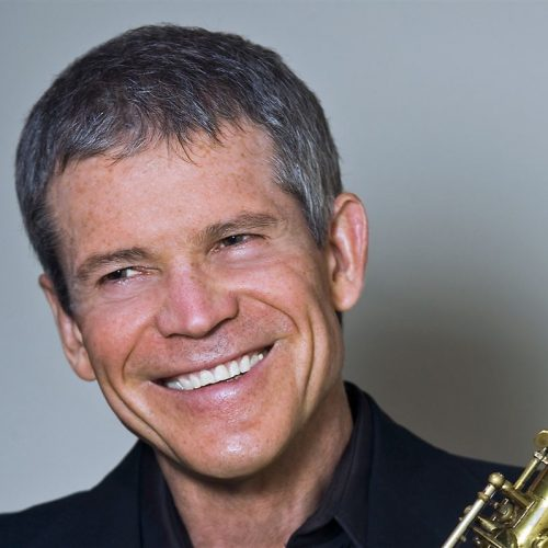 David Sanborn House Concert