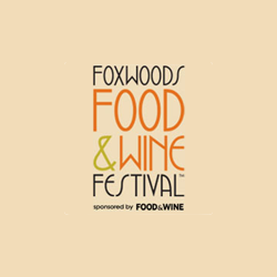 Foxwoods Food & Wine Festival