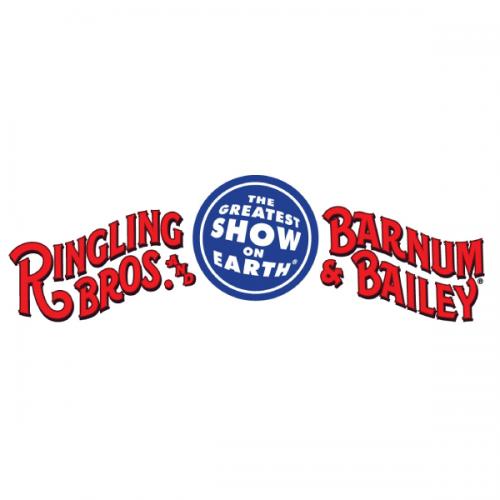 RINGLING BROS. Looks for sponsors